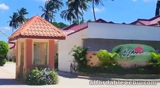 1st picture of Semi-furnished two-storey townhouse For Sale in Cebu, Philippines