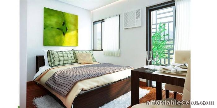 4th picture of Studio Unit Condo for sale at Talisay Cebu For Sale in Cebu, Philippines