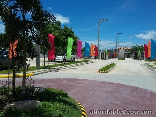 2nd picture of Affordable Sunberry Homes Townhouse In Lapu-Lapu For Just 1.9M! For Sale in Cebu, Philippines