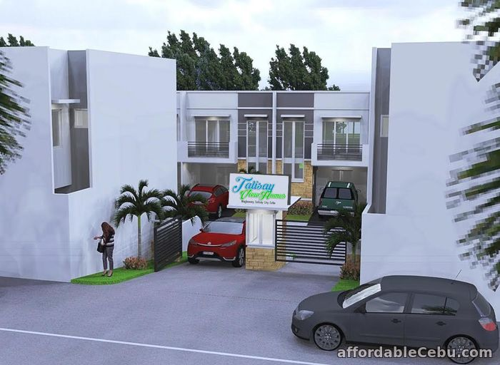 2nd picture of House for sale at talisay View Homes For Sale in Cebu, Philippines