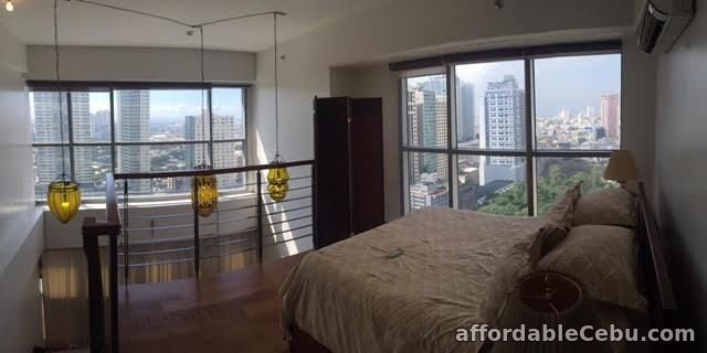 1st picture of 2BR LOFT UNIT ETON RESIDENCES FOR RENT For Sale in Cebu, Philippines