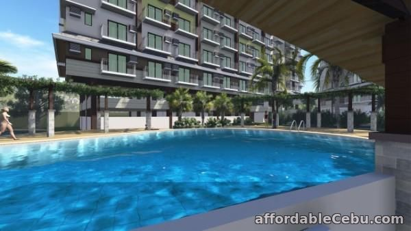 1st picture of Affordable Condo Near Mactan Airport For Just 13K A Month! For Sale in Cebu, Philippines