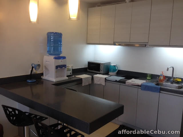 3rd picture of BEST VALUE ACE WATER SPA CONDOMINIUM 1BR FOR SALE For Sale in Cebu, Philippines