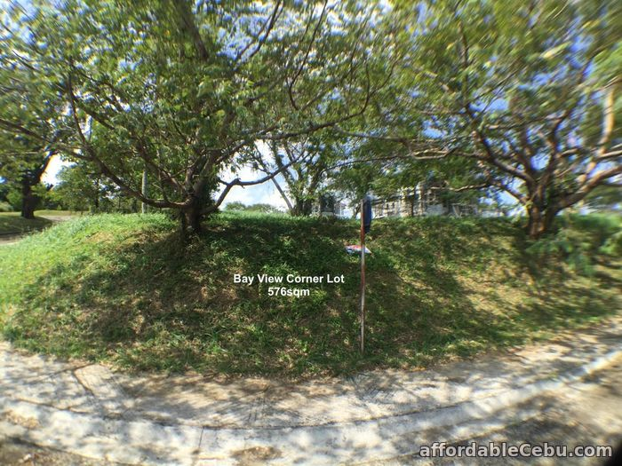3rd picture of AYALA GREENFIELD ESTATES BAY VIEW CORNER LOT FOR SALE For Sale in Cebu, Philippines