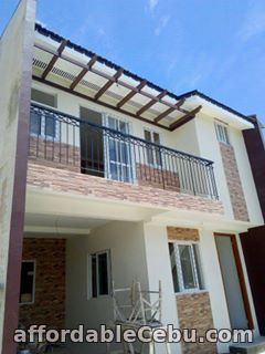 1st picture of HAPPY HOMES TALISAY - Italia Model in Talisay, Cebu. For Sale in Cebu, Philippines