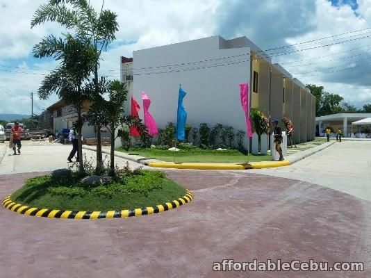 3rd picture of Affordable Sunberry Homes Townhouse In Lapu-Lapu For Just 1.9M! For Sale in Cebu, Philippines