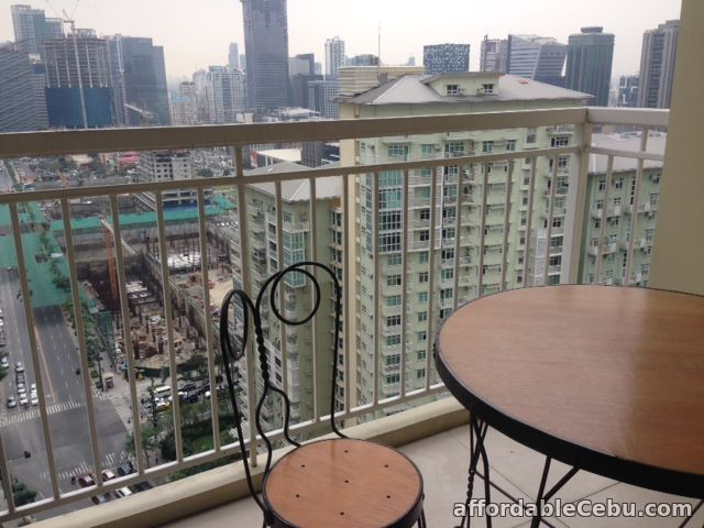 3rd picture of STUDIO UNIT FOR SALE ASTON AT TWO SERENDRA For Sale in Cebu, Philippines