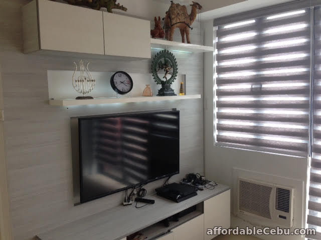 2nd picture of BEST VALUE ACE WATER SPA CONDOMINIUM 1BR FOR SALE For Sale in Cebu, Philippines