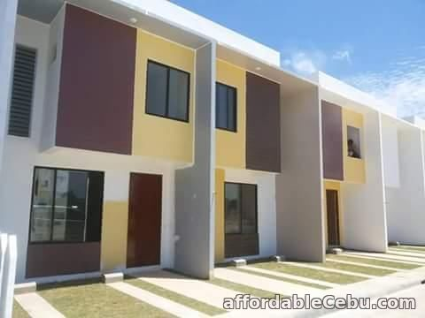 1st picture of Affordable Sunberry Homes Townhouse In Lapu-Lapu For Just 1.9M! For Sale in Cebu, Philippines
