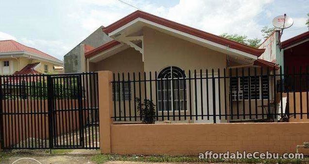 1st picture of Beautiful and Spacious Bungalow House! in Gabi Cordova Mactan Cebu For Sale in Cebu, Philippines