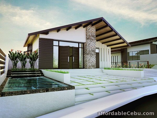 2nd picture of House and Lot with swimming pool at The Peaks in Monterrazas Cebu City For Sale in Cebu, Philippines