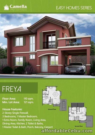 4th picture of house and lot for sale Wanted to Buy in Cebu, Philippines