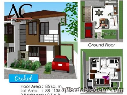 4th picture of Anami Homes Mactan For Sale in Cebu, Philippines