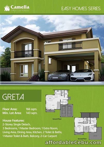 5th picture of house and lot for sale Wanted to Buy in Cebu, Philippines