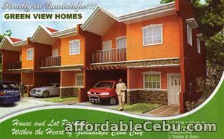 1st picture of GreenView Homes Sabangdaku,Guadalupe,Cebu City For Sale in Cebu, Philippines