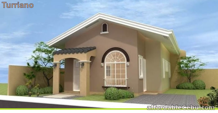 3rd picture of Single Attached House For Sale In Lapu-Lapu For 2.7M!(Solare) For Sale in Cebu, Philippines