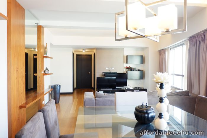 3rd picture of THE RESIDENCES AT GREENBELT SAN LORENZO TOWER 2BR FOR RENT For Rent in Cebu, Philippines