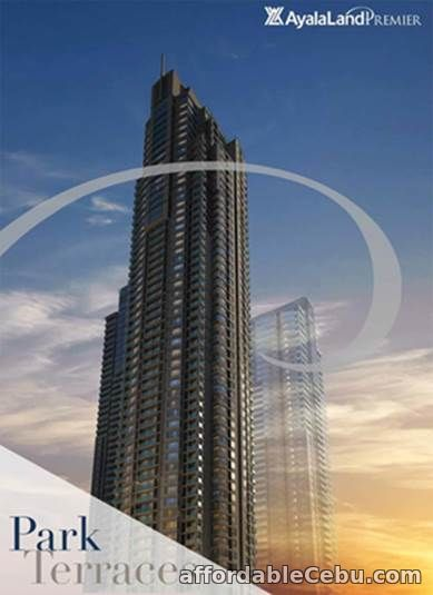 1st picture of FOR SALE PARK TERRACES POINT TOWER JUNIOR PENTHOUSE For Sale in Cebu, Philippines