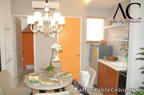 4th picture of Richwood Homes For Sale in Cebu, Philippines