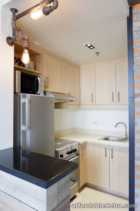 2nd picture of MOSAIC 1BR UNIT FOR SALE OR FOR RENT For Sale in Cebu, Philippines