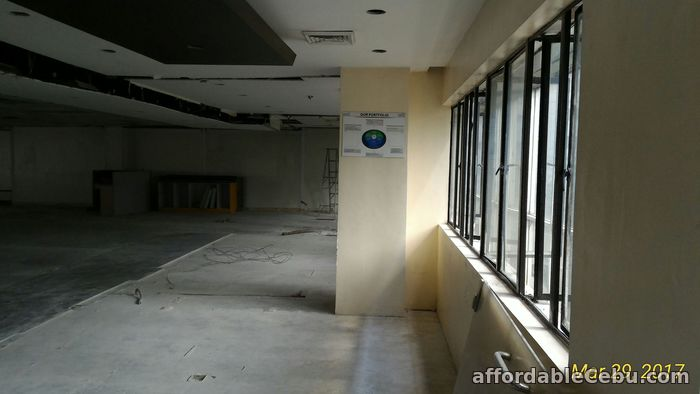 1st picture of OFFICE SPACE FOR LEASE IN MAKATI For Sale in Cebu, Philippines