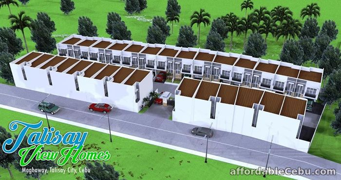 3rd picture of House and Lot for sale at Talisay City For Sale in Cebu, Philippines