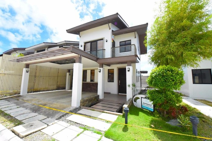 1st picture of Single Detached House For Sale In Lapu-Lapu For 7.3M (Astele) For Sale in Cebu, Philippines