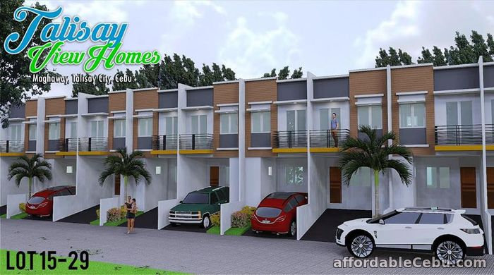 2nd picture of House and Lot for sale at Talisay City For Sale in Cebu, Philippines