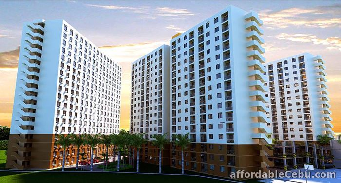 1st picture of Affordable Condo For Sale In Marigondon,Lapu-Lapu City(Saekyung) For Sale in Cebu, Philippines