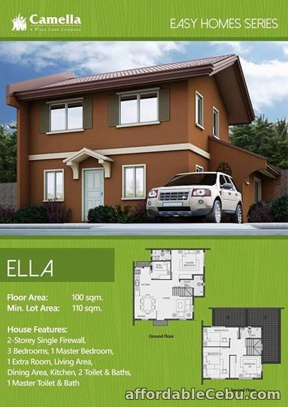 3rd picture of house and lot for sale Wanted to Buy in Cebu, Philippines