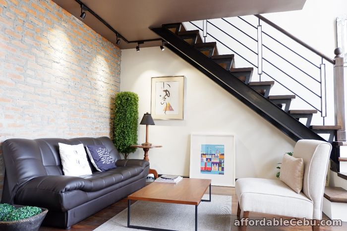 4th picture of MOSAIC 1BR UNIT FOR SALE OR FOR RENT For Sale in Cebu, Philippines