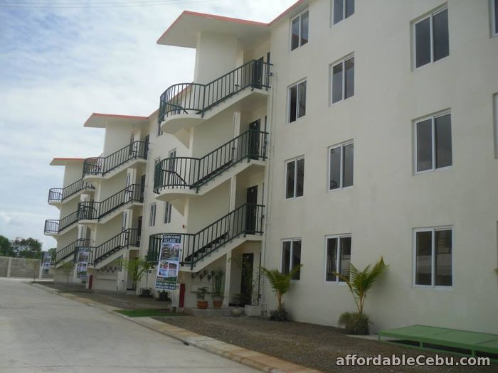 2nd picture of Affordable Condo For Sale In Marigondon,Lapu-Lapu City(Saekyung) For Sale in Cebu, Philippines