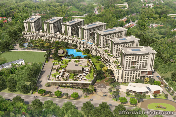 1st picture of Live With Nature At SOLTANA Nature Residences For Just 35K A Month! For Sale in Cebu, Philippines