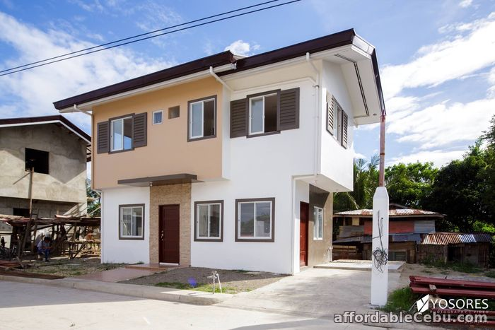 3rd picture of Almost ready for occupancy house for sale at South Covina For Sale in Cebu, Philippines