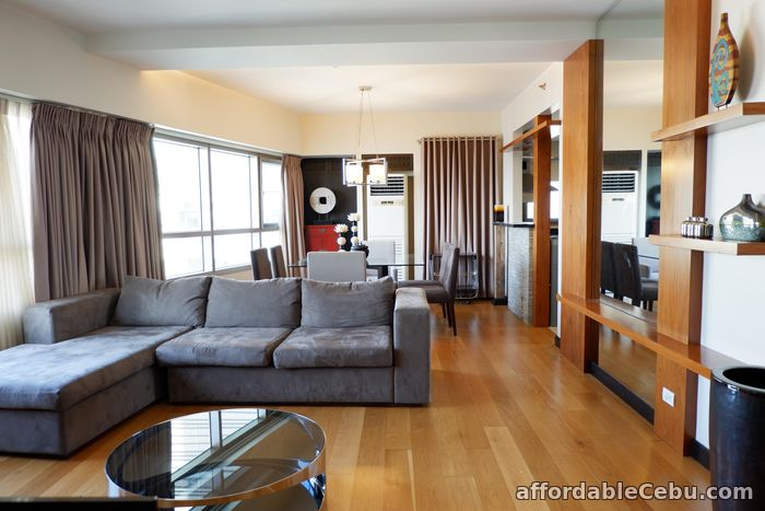 1st picture of THE RESIDENCES AT GREENBELT SAN LORENZO TOWER 2BR FOR RENT For Rent in Cebu, Philippines