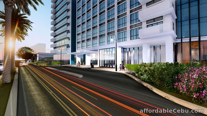 4th picture of Own A Condo In Cebu IT Park At 11,400 A Month!(38 Park) For Sale in Cebu, Philippines