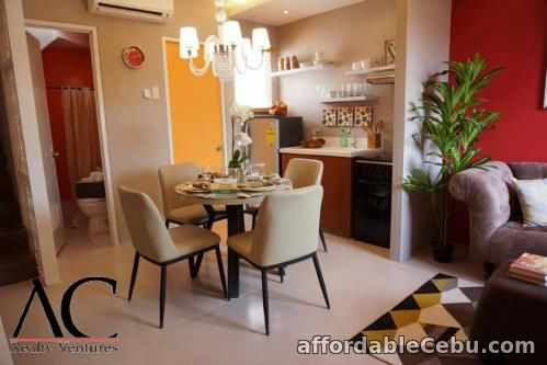 5th picture of Richwood Homes For Sale in Cebu, Philippines