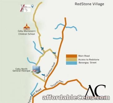 4th picture of RedStone Village For Sale in Cebu, Philippines