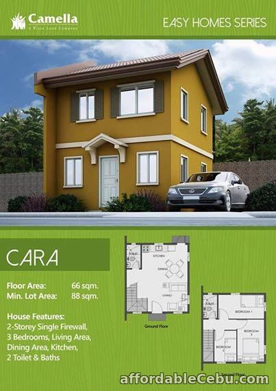 2nd picture of house and lot for sale Wanted to Buy in Cebu, Philippines