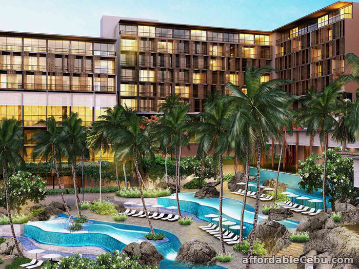 2nd picture of Sheraton Beachside Condo For Sale In Mactan,Lapu-Lapu City For Sale in Cebu, Philippines
