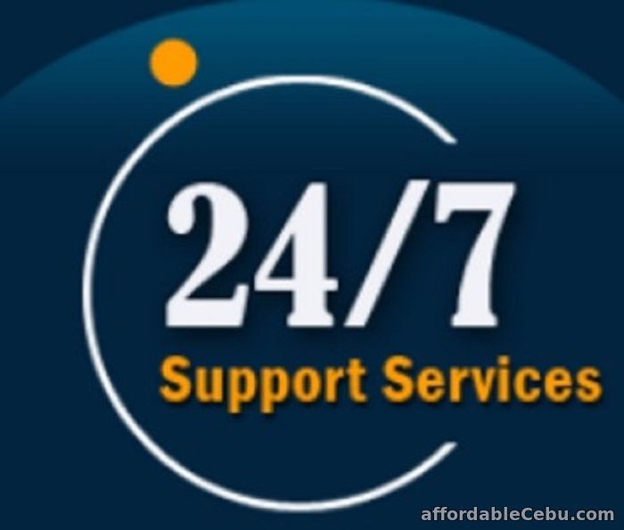 1st picture of 24/7 Support Services Offer in Cebu, Philippines