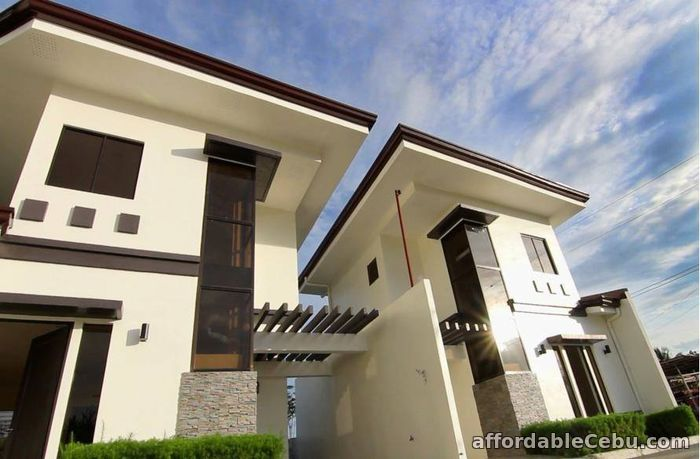 2nd picture of Ready to movein house for sale near Gaisano Minglanilla For Sale in Cebu, Philippines