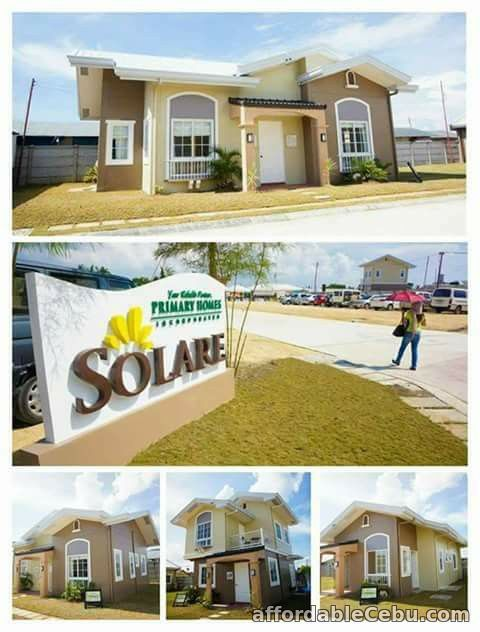 1st picture of SOLARE DOS-MARIGONDON For Sale in Cebu, Philippines