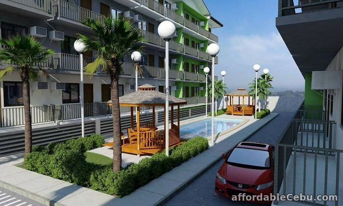 1st picture of Esperanza Residences1 Walk-Up Condominium Closer to Everything For Sale in Cebu, Philippines