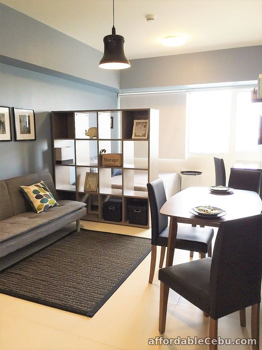 1st picture of BRAND NEW MODERN STUDIO UNIT FOR SALE AT THE LERATO For Sale in Cebu, Philippines
