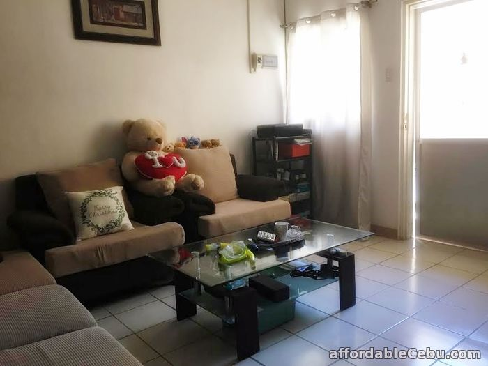 3rd picture of Fully Furnished 3Bedrooms House and Lot with Swimming Pool Lapu-lapu City For Sale in Cebu, Philippines