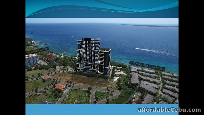 2nd picture of Very Elegant Condotel and Residences for sale at The Reef in Mactan Cebu For Sale in Cebu, Philippines