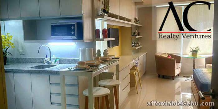 1st picture of Special Studio For Sale For Sale in Cebu, Philippines