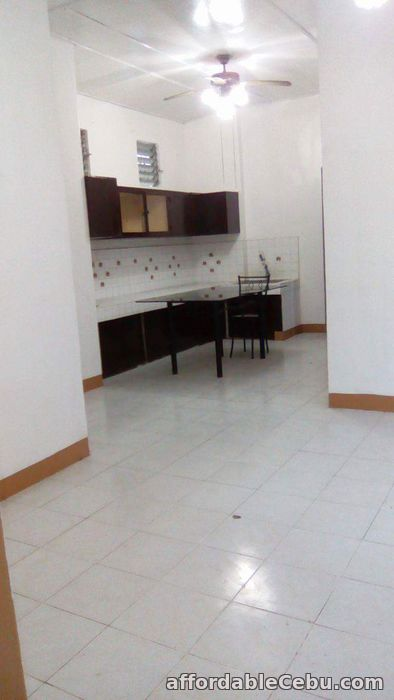1st picture of 3 BR, 2.5 Bathroom, 115m House and Lot, Partially Furnished, Pajak Abuno, Near Abuno Elementary School For Rent in Cebu, Philippines