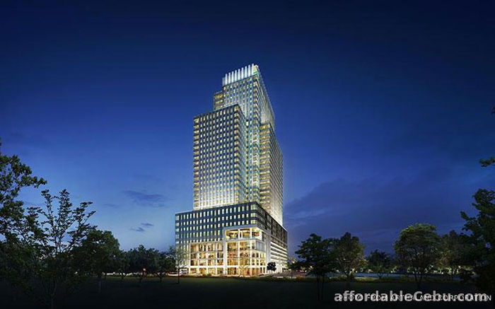 2nd picture of Cebu Exchange Office Space For Sale In Cebu IT Park For Sale in Cebu, Philippines
